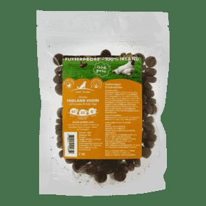 Irish Pure Futterprobe Huhn2