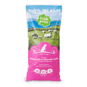 Trockenfutter Lamm Und Huhn2